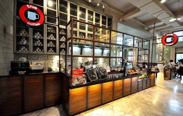 งาน part time ร้านกาแฟ ทรูคอฟฟี่ รับสมัครพนักงานหลายอัตตรา