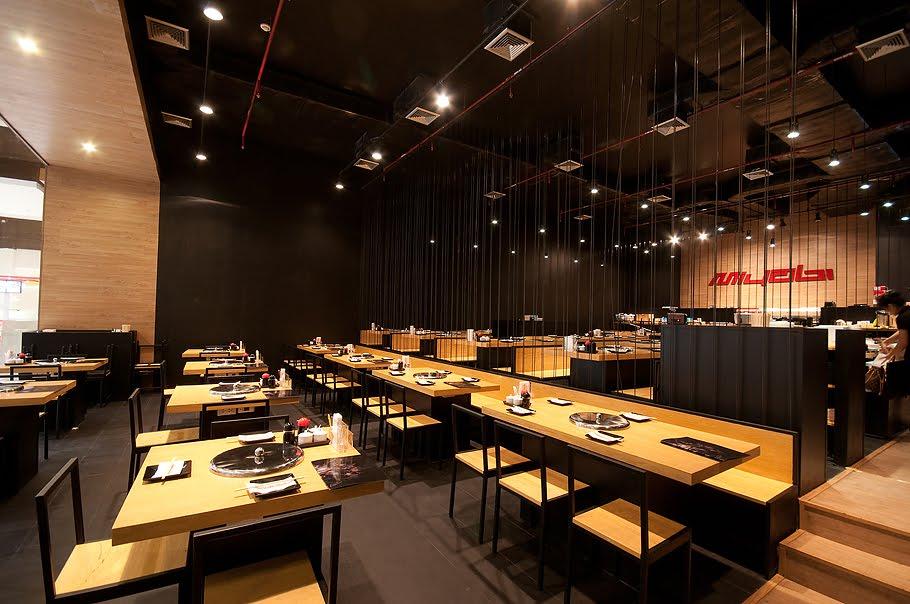 งาน Part Time ร้านอาหาร เดอะมอลล์งามวงศ์วาน ร้านมิยาบิ