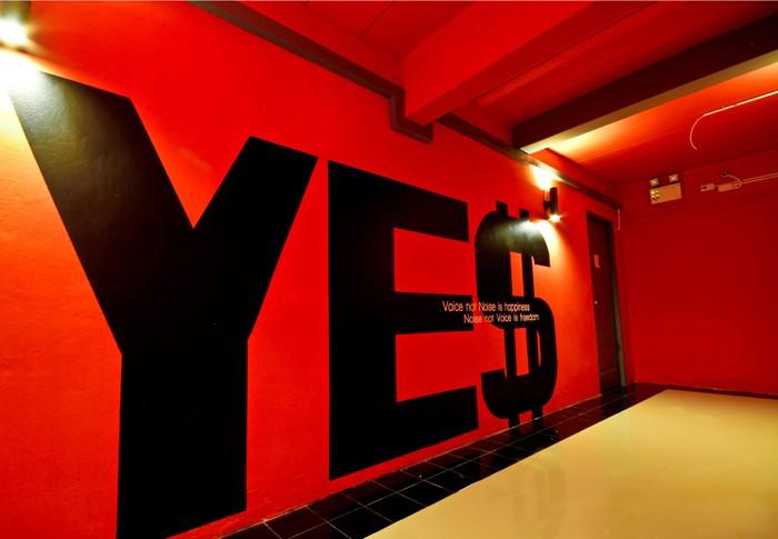 งาน part time event ร้าน Yes!Please Spa รับสมัคร PR ร้าน