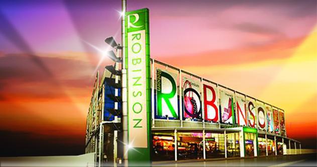 งาน part time ประจำห้างโรบินสันรับสมัครทุกสาในกรุงเทพมหานคร.