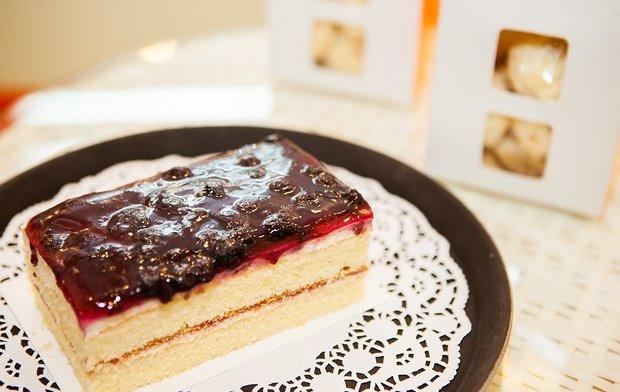 งาน part time ร้านเบเกอรี่โบว์เค้ก(Bow Cake)รับทุกสาขาในกรุงเทพ