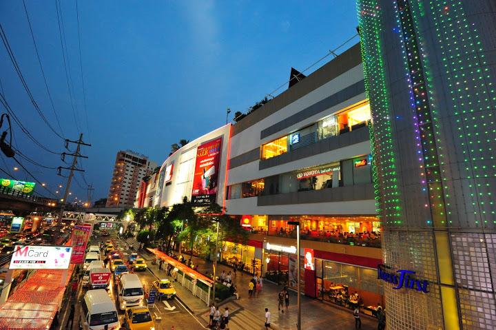 งาน Part Time Event รับสมัครพนักงานชง-ชิม ลงห้าง The Mall บางกะปิ