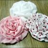 งานทำที่บ้าน งานฝีมือประดิษฐ์เข็มกลัดดอกไม้จากเศษผ้า 25งานทำที่บ้าน งานฝีมือประดิษฐ์เข็มกลัดดอกไม้จากเศษผ้า 255757
