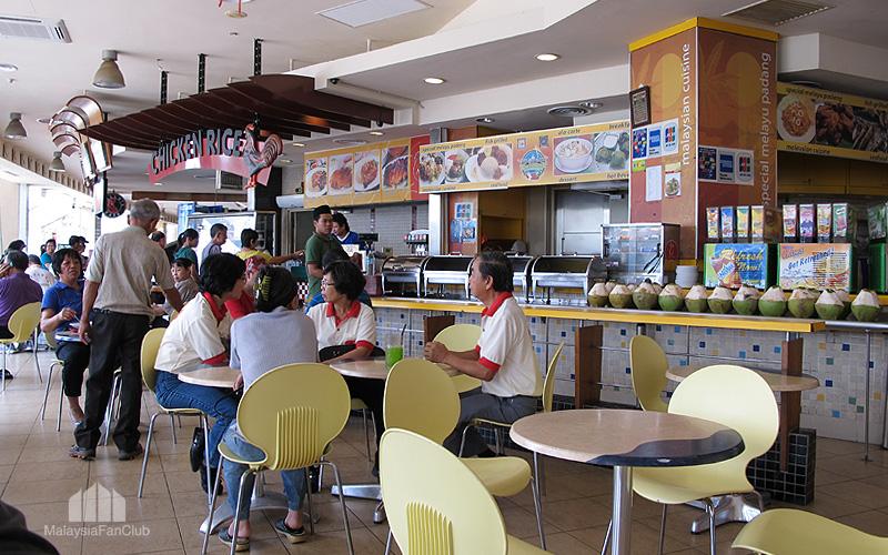 งาน part time ฟิวเจอร์รังสิต เปิดรับพนักงานทำความสะอาดประจำศูนย์อาหาร