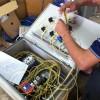 รายได้เสริม ศูนย์การค้าเอ็นมาร์คพลาซ่า รับสมัครพนักงานช่างไฟฟ้า 2 อัตรา