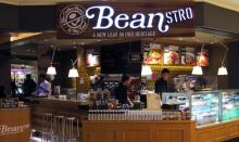 coffee bean and tea leaf สมัครงาน