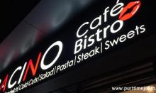งานพิเศษ Cafe Bacino