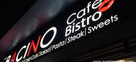 งานพิเศษ Cafe Bacino เปิดรับสมัครพนักงานประจำร้าน รายได้ดี