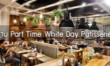 งาน Part Time White Day Patisserie