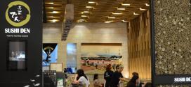 งานพิเศษ Sushi Den ร้านอาหารญี่ปุ่น รับพนักงานบริการหลายอัตรา