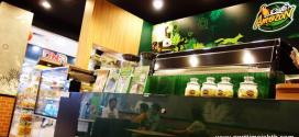 สมัครงาน cafe amazon งานบริการร้านกาแฟ รับหลายอัตรา รายได้ดี