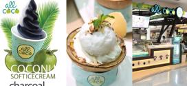 งานพิเศษ all coco รับสมัครพนักงานบริการร้านไอศกรีมหลายอัตรา
