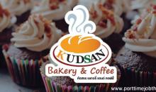 งาน Part Time Kudsan Bakery & Coffee
