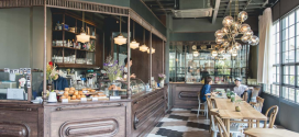 สมัครงาน BRIX Dessert Bar งานบริการร้านขนมหวาน รายได้ดี
