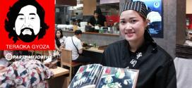 งานพิเศษ Teraoka Gyoza ร้านเกี๊ยวซ่า เปิดรับพนักงานหลายอัตรา