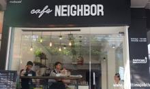 งานพิเศษ cafe NEIGHBOR