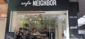 งานพิเศษ cafe NEIGHBOR เปิดรับสมัครผู้ช่วยบาริสต้าหลายอัตรา