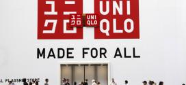 งาน Part Time Uniqlo รับพนักงานร้านเสื้อผ้า ชั่วโมงละ 80 บาท