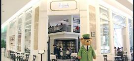 สมัครงานร้านอาหาร Harrods งานบริการ-เสิร์ฟ ช่วงปิดเทอม 2560
