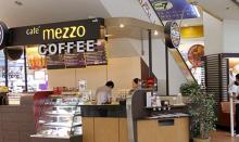งานพิเศษร้านกาแฟ Mezzo