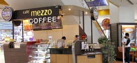 งานพิเศษร้านกาแฟ Mezzo เปิดรับพนักงานบริการ อายุ 15 ปีขึ้นไป