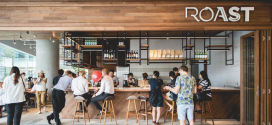 สมัครงานร้านอาหาร Roast เปิดรับพนักงานบริการ-เสิร์ฟ รายได้ดี