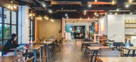 สมัครงาน Chu Chocolate Bar & Cafe งานบริการร้านขนมหวาน ด่วน!