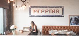 สมัครงานร้าน Peppina งานบริการร้านพิซซ่า รับหลายตำแหน่งงาน