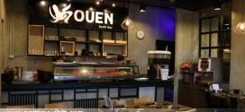 สมัครงาน KOUEN SUSHI BAR งานบริการร้านอาหาร วันละ 450 บาท