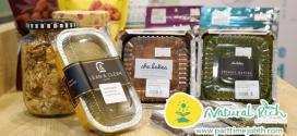 สมัครงานร้าน Natural Rich รับพนักงานขายขนมและอาหารสุขภาพ