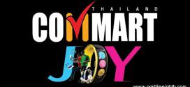 สมัครงาน Commart Thailand Joy รายได้วันละ 400 บาท หลายอัตรา
