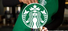สมัครงาน Starbuck งานบริการร้านกาแฟ รายเดือน / รายชั่วโมง