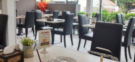 งานร้านเพลินสเตชั่น บริการลูกค้าประจำร้านอาหารไทย รายได้ดี
