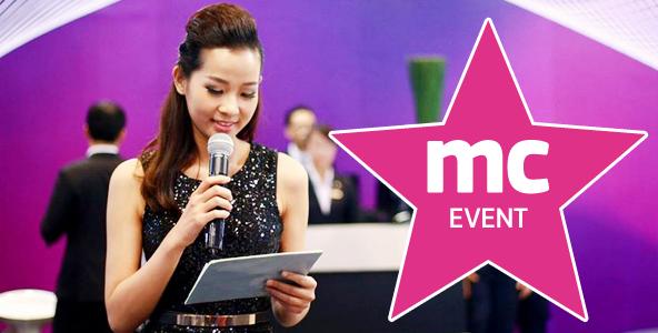สมัครงาน MC แนะนำงาน-กิจกรรม 16-17 มิ.ย. BG 4,000 บาท