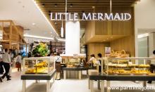 งานร้านขนมปัง Little Mermaid