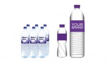 งาน PC จัดเรียงน้ำดื่ม