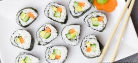 สมัครงานร้าน Kazoku Sushi บริการร้านอาหารญี่ปุ่น รายได้ดี