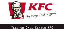 สมัครงาน Call Center KFC รับออเดอร์ทางโทรศัพท์ ( Part Time )