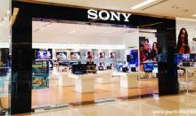 สมัครงาน Sony Store