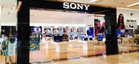 สมัครงาน Sony Store เปิดรับพนักงานบริการหลายสาขา รายได้ดี