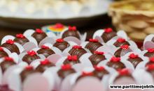 งานเชียร์ขาย Chocolate
