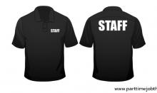 งาน Part Time Staff ในห้าง