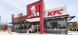 งาน Part Time KFC เปิดรับพนักงานบริการหลายสาขา รายได้ดี
