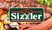 สมัครงาน Sizzler
