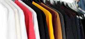งานจัดรายการเสื้อผ้า ลงงานตามห้างสรรพสินค้า 418-534 บาท/วัน