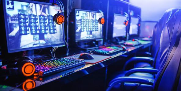 สมัครงานนั่งเล่นเกมส์ สำหรับคนที่ชอบเล่นเกมส์ (มีรายได้ด้วย)