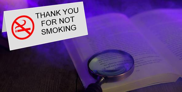 งาน Extra รณรงค์ไม่สูบบุหรี่ รับนักแสดงบทบาท BG 20,000 บาท