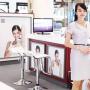 พนักงานขายที่ห้างสรรพสินค้า BA - PC (ประจำ) รายได้ดี