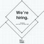 เปิดรับสมัคร full-time / part-time staff ประจำร้าน