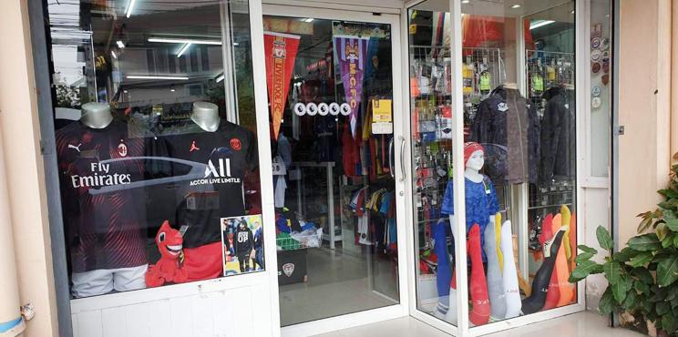 รับสมัครงานขายเสื้อผ้าของ infnit และของทางร้านโซนกรุงเทพฯและปริมณทล